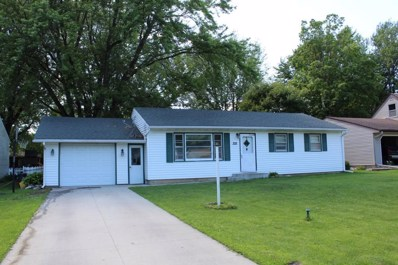 305 7th Avenue NW, Kasson, MN 55944 - #: 5267759