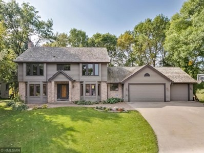 14507 63rd Place N, Maple Grove, MN 55311 - #: 5268746
