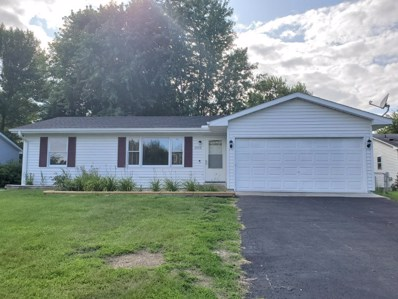 1355 Carriage Hills Drive S, Cambridge, MN 55008 - MLS#: 5269721
