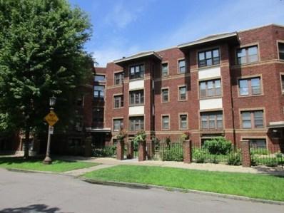 391 Laurel Avenue UNIT #303, Saint Paul, MN 55102 - MLS#: 5270200