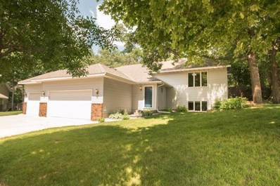 889 Pearl View Drive, Sauk Rapids, MN 56379 - #: 5270273