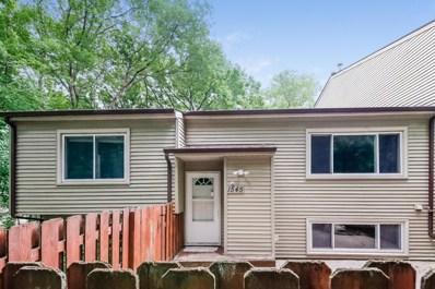 1545 Greenwood Court N, Eagan, MN 55122 - MLS#: 5270369