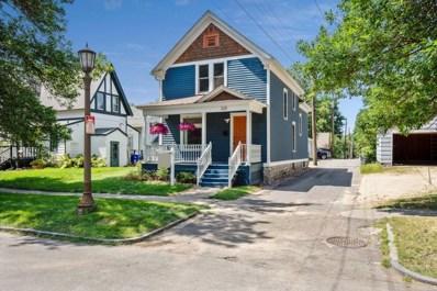 115 Kent Street, Saint Paul, MN 55102 - MLS#: 5270933