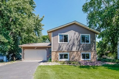 9638 Valley Forge Lane N, Maple Grove, MN 55369 - #: 5271105