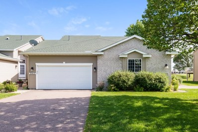 3917 93rd Avenue N, Brooklyn Park, MN 55443 - MLS#: 5271137