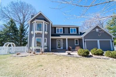 15526 Village Woods Drive, Eden Prairie, MN 55347 - MLS#: 5271455