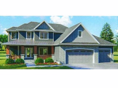 575 Elins Lake Road SE, Cambridge, MN 55008 - MLS#: 5271612