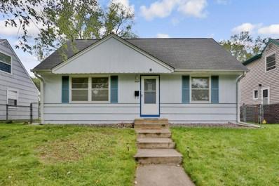 2420 Cavell Avenue S, Saint Louis Park, MN 55426 - MLS#: 5271636