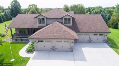 10065 4th Street NE, Hanover, MN 55341 - MLS#: 5272170