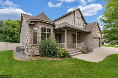 2165 Mill Pond Drive, Saint Cloud, MN 56303 - #: 5272330