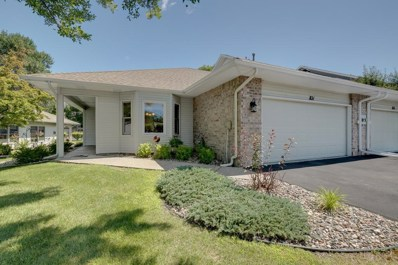 831 8th Avenue SE, Forest Lake, MN 55025 - #: 5272509
