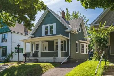 192 Winifred Street W, Saint Paul, MN 55107 - #: 5272599