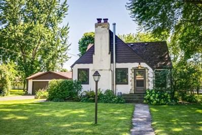 1724 Heritage Street, Centerville, MN 55038 - MLS#: 5273148