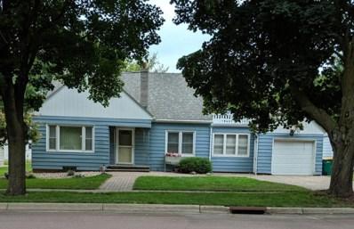 508 9th Street N, Mountain Lake, MN 56159 - MLS#: 5273567