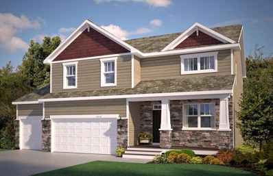 1418 Clover Preserve Lane, Chaska, MN 55318 - MLS#: 5273783