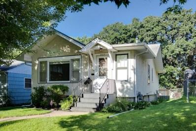 4410 6th Street NE, Columbia Heights, MN 55421 - MLS#: 5274423