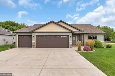 706 Pebble Creek Drive, Saint Cloud, MN 56303 - #: 5274610