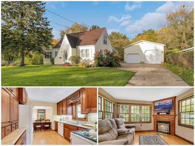 321 8th Avenue S, Sauk Rapids, MN 56379 - #: 5274856