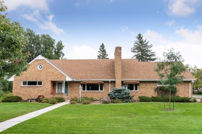 1868 Arona Street, Falcon Heights, MN 55113 - MLS#: 5275124