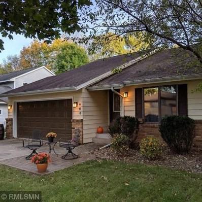604 Pine Ridge Terrace, River Falls, WI 54022 - MLS#: 5275360