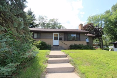 6750 4th Street NE, Fridley, MN 55432 - MLS#: 5275826