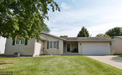 512 Abby Lane, Glencoe, MN 55336 - MLS#: 5276982