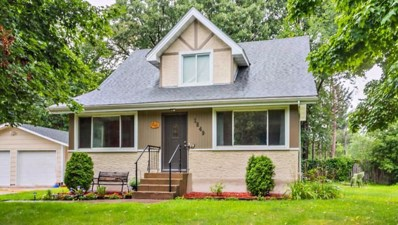 1849 Mississippi Boulevard NW, Coon Rapids, MN 55433 - #: 5277383