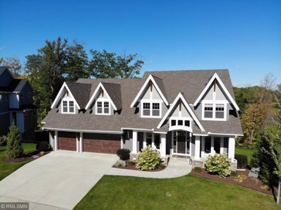 726 Woodland Hill Court, Medina, MN 55340 - #: 5277518