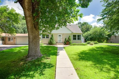 6721 Park Avenue, Richfield, MN 55423 - MLS#: 5278535