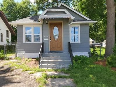 3237 Russell Avenue N, Minneapolis, MN 55412 - MLS#: 5279022