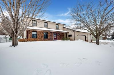 1436 Valley View Road, Chaska, MN 55318 - #: 5279134