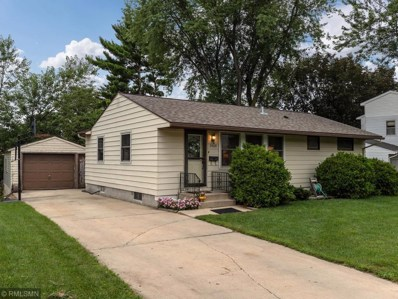2509 23rd Avenue NW, Rochester, MN 55901 - #: 5279559