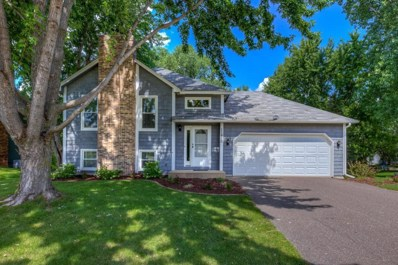 11410 42nd Avenue N, Plymouth, MN 55441 - #: 5280556