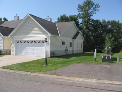 166 Mill Pond Street, Motley, MN 56466 - MLS#: 5280781