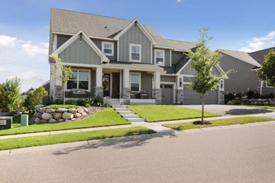16632 Early Dawn Trail, Lakeville, MN 55044 - #: 5281010