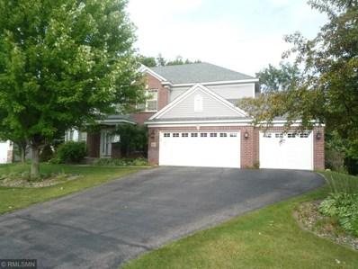 9211 Hillcrest Drive, Savage, MN 55378 - MLS#: 5281767