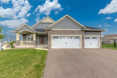 3800 Prairie Rose Way, Burnsville, MN 55337 - #: 5282121