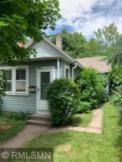 1001 Front Avenue, Saint Paul, MN 55103 - MLS#: 5282260