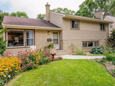 1754 Holton Street, Falcon Heights, MN 55113 - MLS#: 5282470