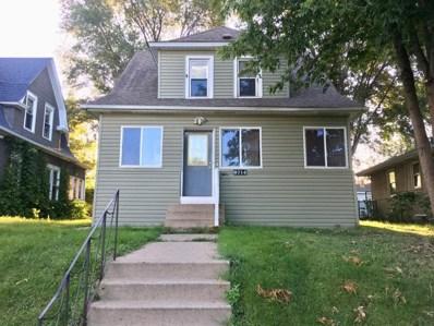 3714 Dupont Avenue N, Minneapolis, MN 55412 - #: 5282527