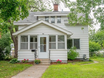 4111 Thomas Avenue N, Minneapolis, MN 55412 - #: 5282592