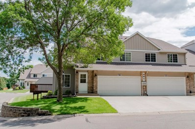 985 106th Lane NW UNIT 56, Coon Rapids, MN 55433 - MLS#: 5282703