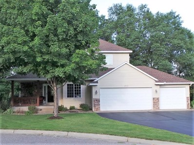 2712 Edward Drive, Saint Cloud, MN 56301 - #: 5283079