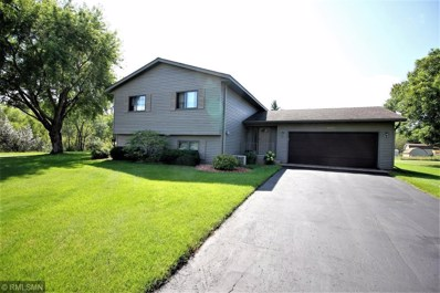 6204 Laurel Road, Saint Cloud, MN 56303 - #: 5283523