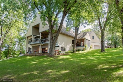 10853 Quitter Avenue NW, Southside Twp, MN 55382 - MLS#: 5283712