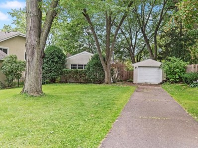 5631 Wood Lane, Saint Louis Park, MN 55436 - #: 5283801