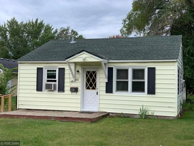 419 Wood Street S, Mora, MN 55051 - MLS#: 5283822