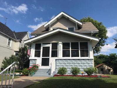 822 Burr Street, Saint Paul, MN 55130 - #: 5283935