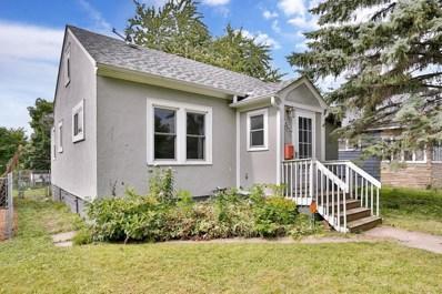 3607 Vincent Avenue N, Minneapolis, MN 55412 - #: 5284083