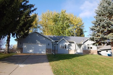 544 9th Street SW, Forest Lake, MN 55025 - MLS#: 5284434